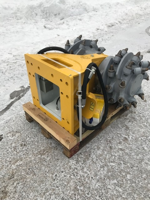 Used 2018 Rockwheel D30 For Sale