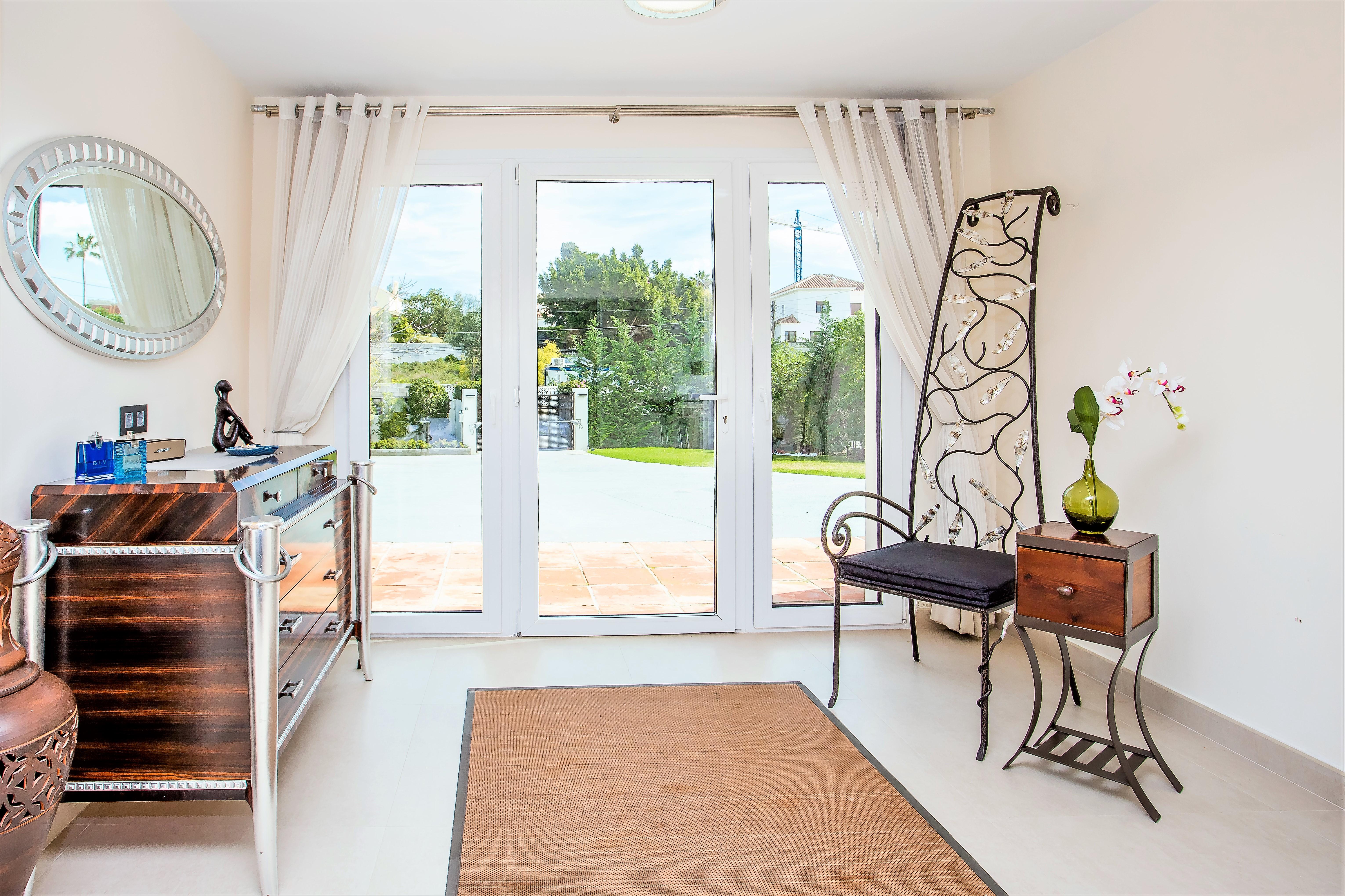 Apartment 4 B R  VILLA by Puerto Banus   Sea 5 m                                photo 20341544