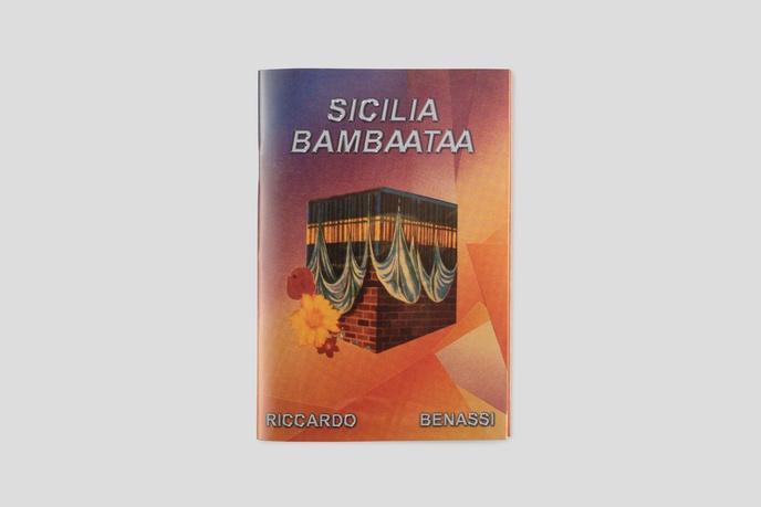 Sicilia Bambaataa