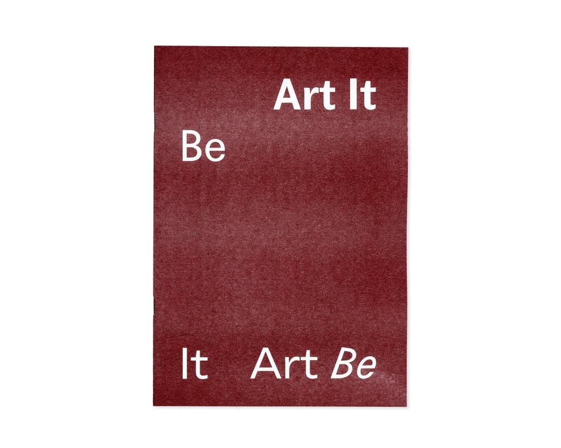 Art It Be, It Art Be
