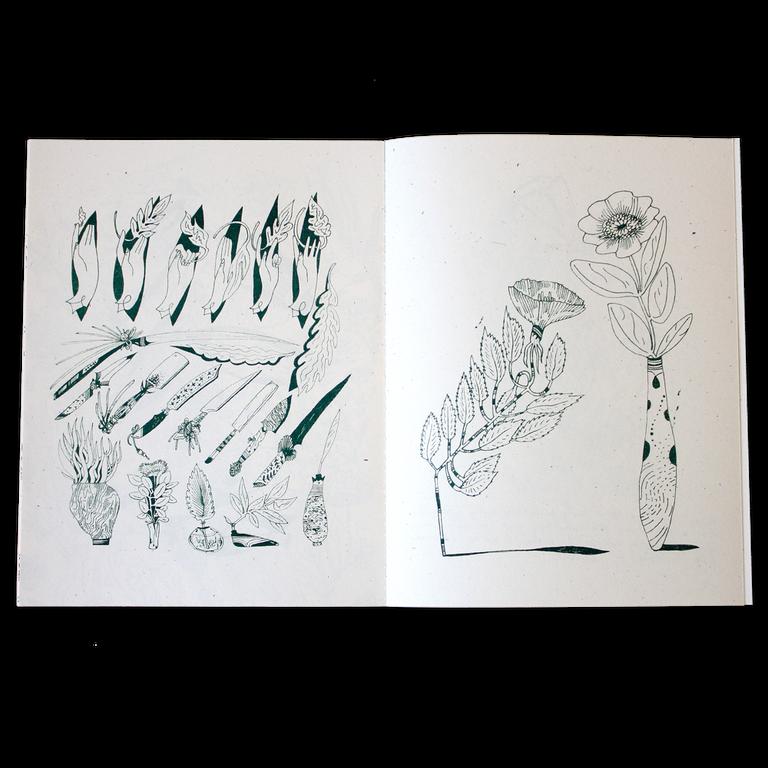 new drawings, new heart thumbnail 2