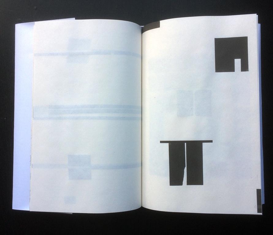 Tapes: Visual Poems, Diagrams, & (a) Few Words thumbnail 5