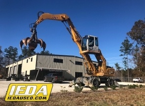Used 2009 Liebherr A904C MH For Sale