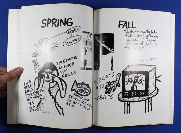 The New York Spanner (Publication Set) thumbnail 6