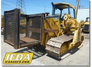 Used 2012 John Deere 700K LGP (Pipelayer) For Sale