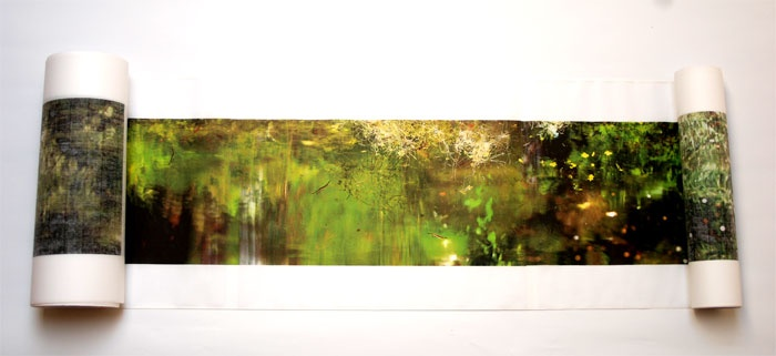 The Pond at Deuchar thumbnail 5