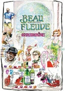 Beau Fleuve - The Heart of North America