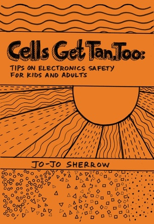 Cells Get Tan, Too