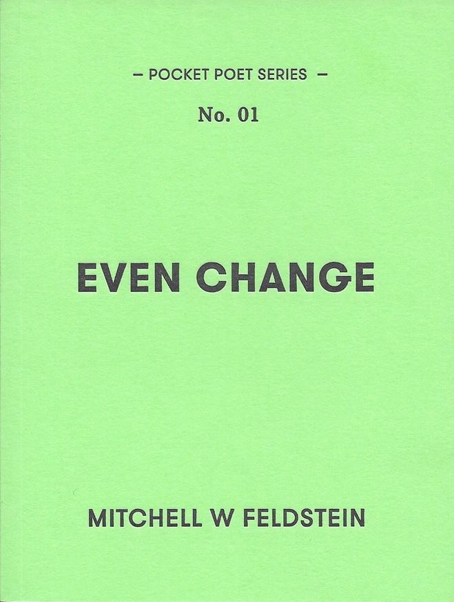 Even Change