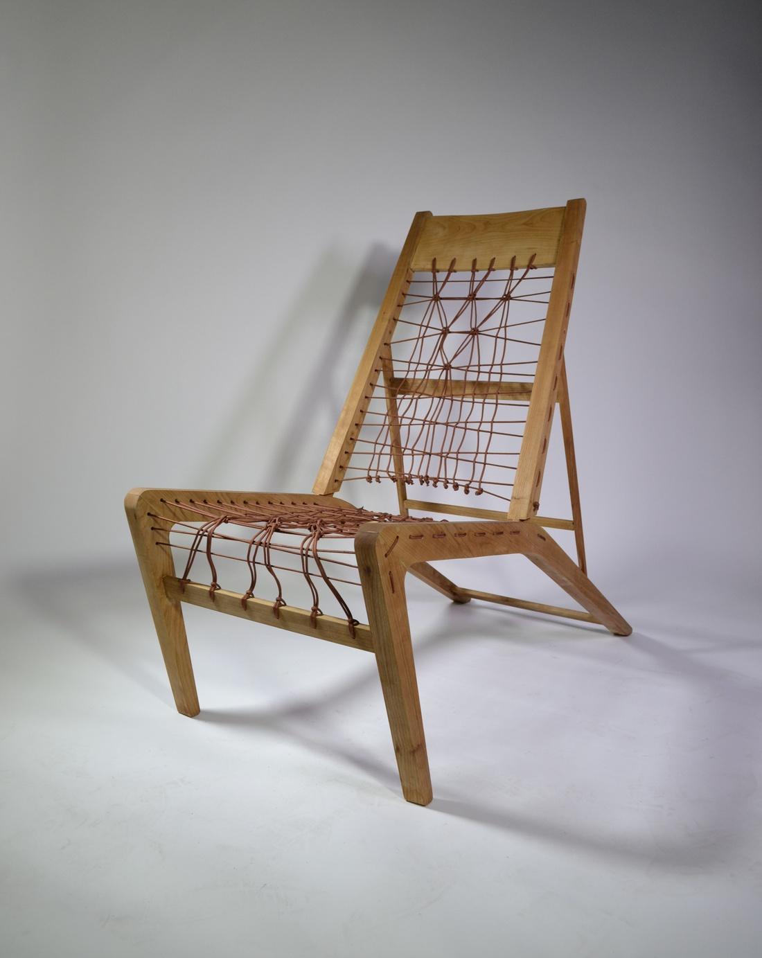 Chair by Jennifer Fontenot