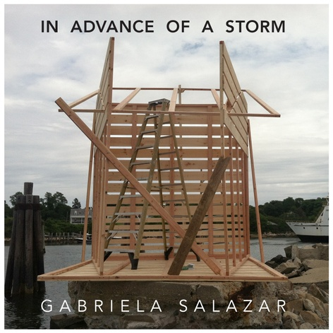 In Advance of a Storm (for Luis and Antonia) (for A and L) (for parents) (for two) Launch Party