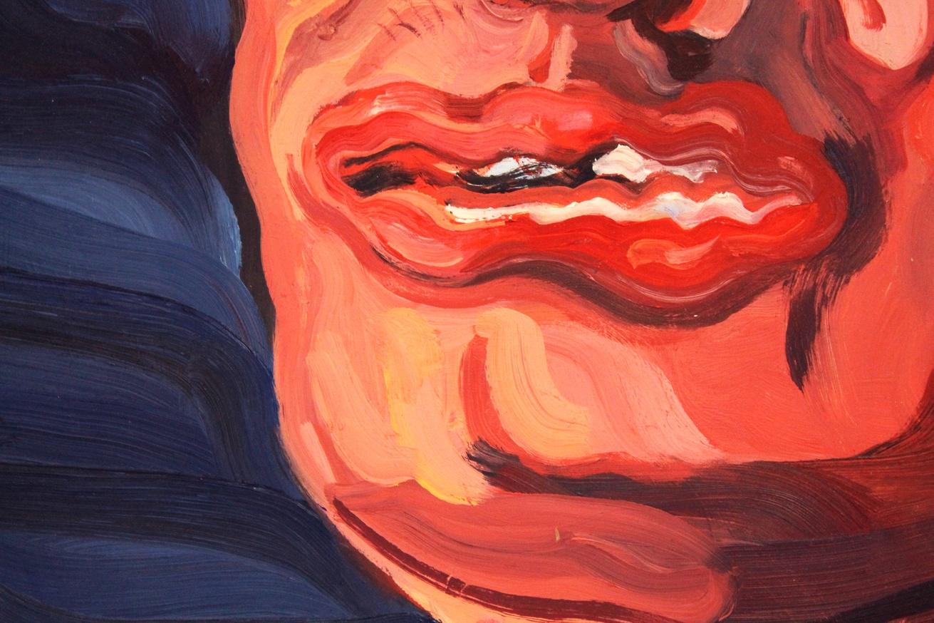 Barbara [Painting] thumbnail 2