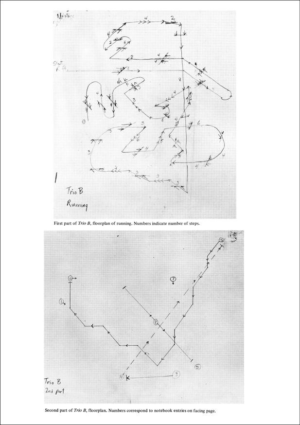 Yvonne Rainer: Work 1961–73 thumbnail 8