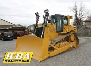 Used 2012 Caterpillar D6T XW For Sale