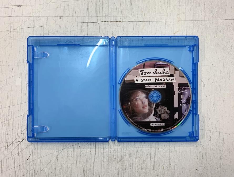 A Space Program Blu-Ray thumbnail 2