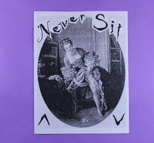 Never Sit V