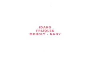 Ho, Ho, Ho, 1995/2011 Card