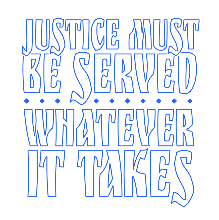 Justice Must Be Served thumbnail 1