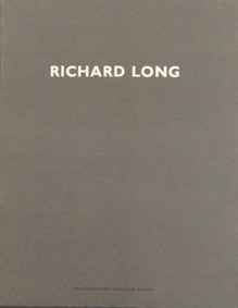 Richard Long : Fonds Regional d'Art Contemporain Aquitaine