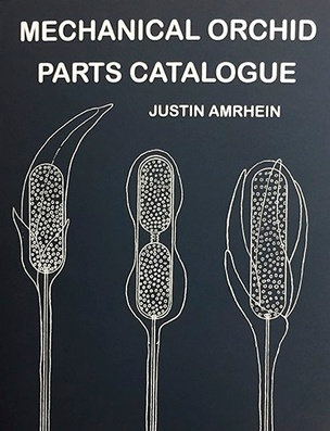Mechanical Orchid Parts Catalogue