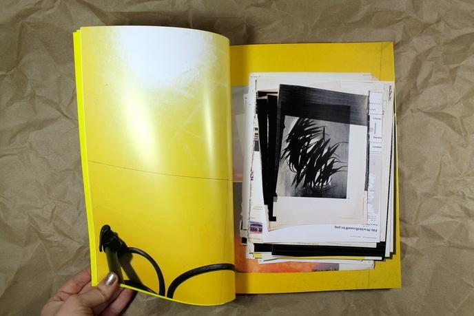 Wade Guyton : Zeichnungen für lange Bilder, Kunsthalle Zürich