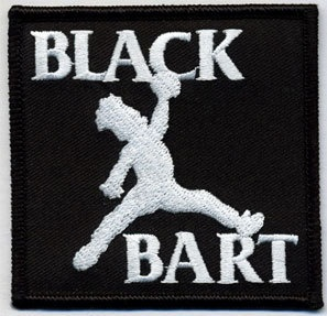 Black Bart Patch
