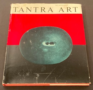 Tantra Art (A Linda Montano Chicken Book)