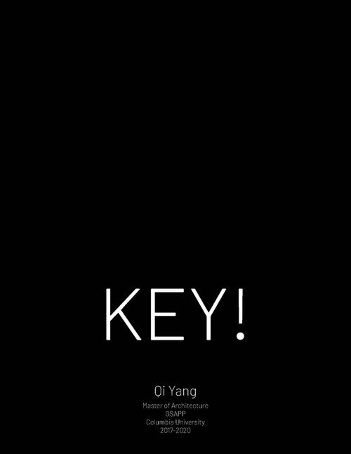 ARCH YangQi SP20 Portfolio.pdf_P1_cover.jpg