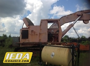 Used 1972 KOEHRING 505 For Sale