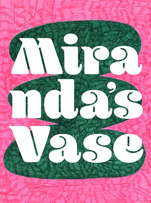 Miranda's Vase