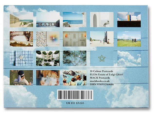 Luigi Ghirri Postcards thumbnail 9
