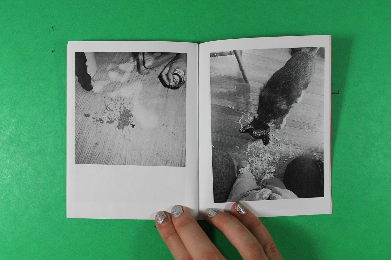 Memory Full, Vol. 6: Secrets thumbnail 4