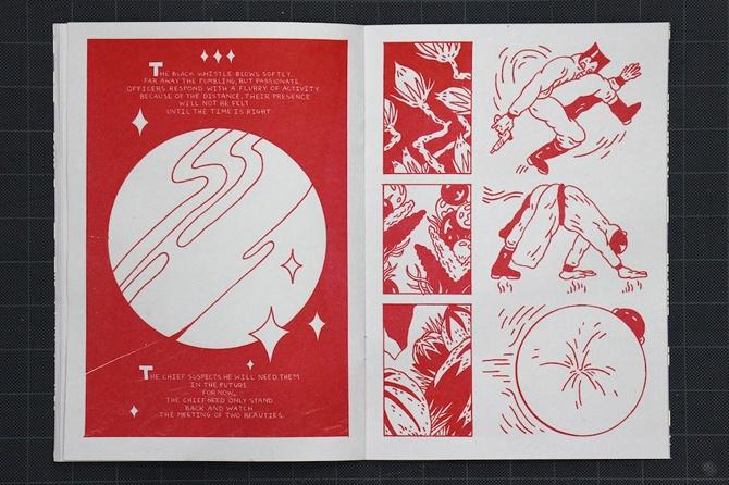 DCXXXL #1 thumbnail 4