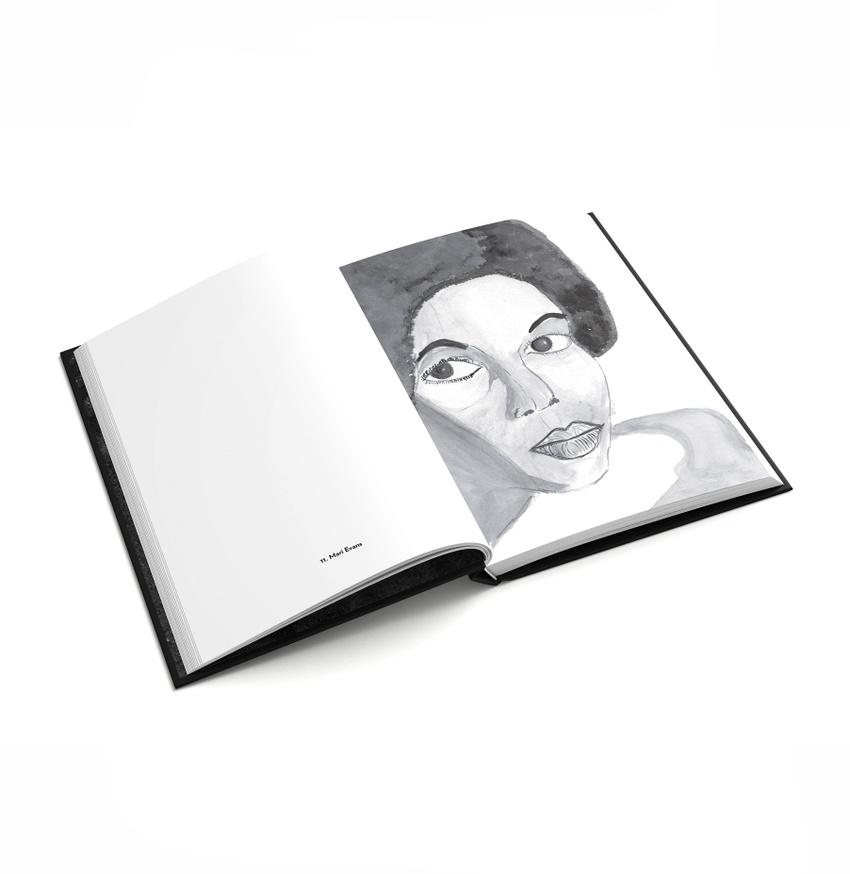 The Black Woman Project (Vol.1 & 2) thumbnail 6