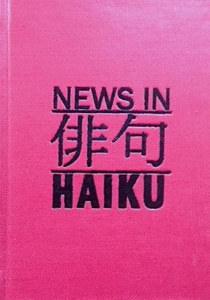 News in Haiku