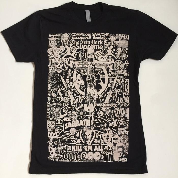 The Shirt to End All Shirts [Medium]