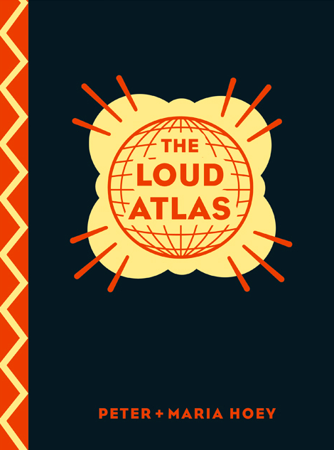 The Loud Atlas