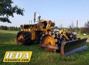 Used 1965 Caterpillar 825B For Sale