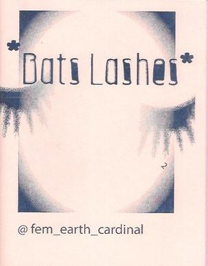 Bats Lashes