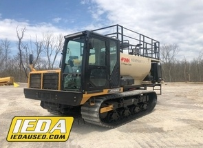 Used 2018 Morooka MST2200VD For Sale