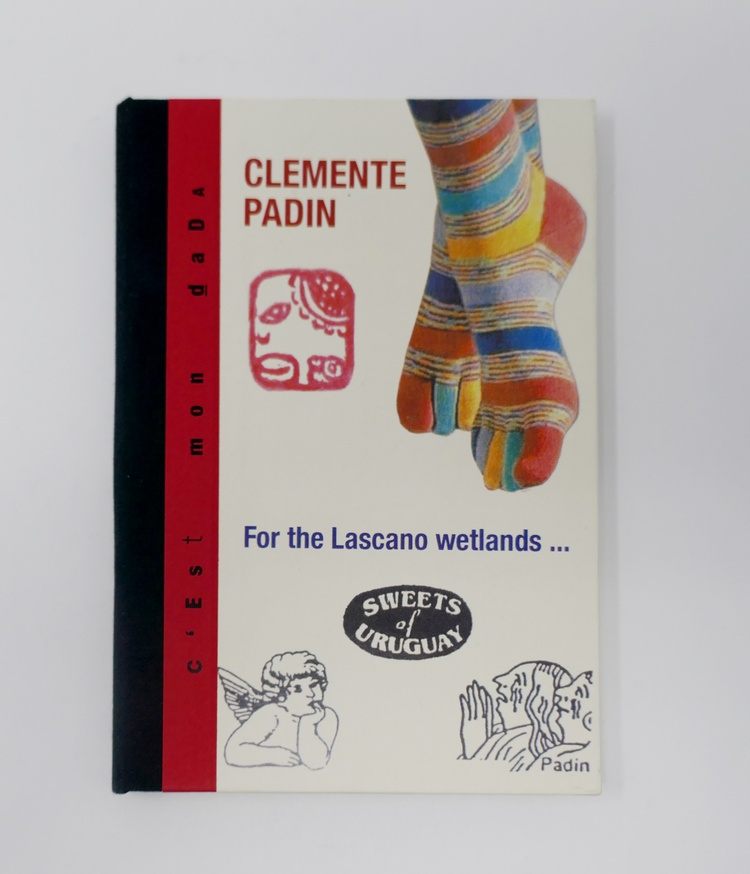 For the Lascano wetlands... thumbnail 2