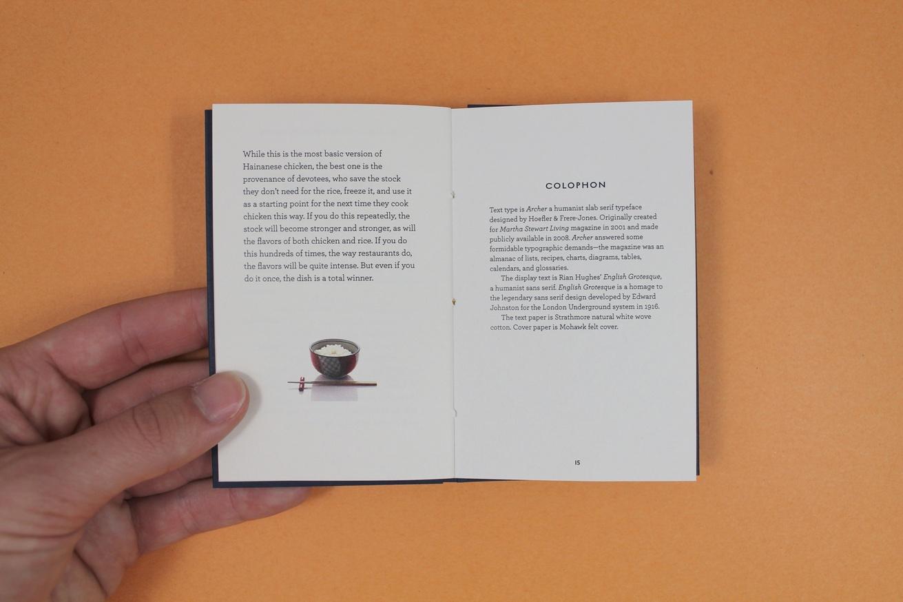 Hainanese Chicken & Rice: A Memoir thumbnail 3