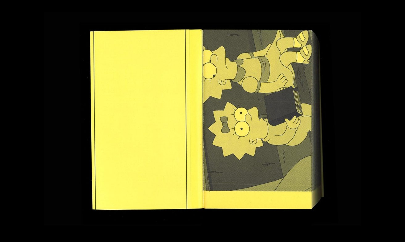 A Final Companion to Books from the Simpsons (New, Updated Edition) thumbnail 7