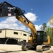 Used 2015 Caterpillar 323FL w/ shear For Sale