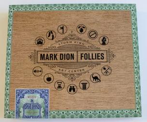 Mark Dion: Follies
