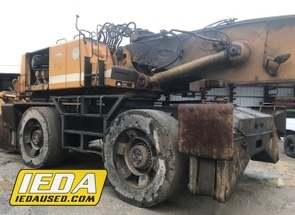 Used  Liebherr A954 For Sale