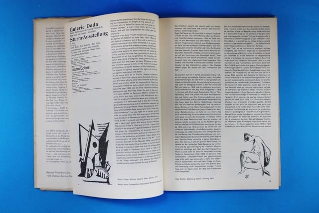 Dada : Monograph of a Movement thumbnail 6