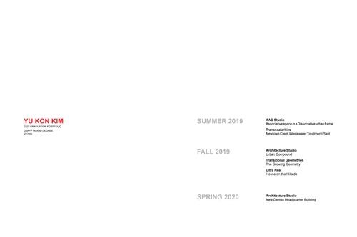 AAD KimYuKon SP20 Portfolio.pdf_P1_cover.jpg
