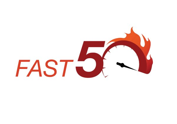 Fast 50 (formerly Fastest Growing Private Companies)