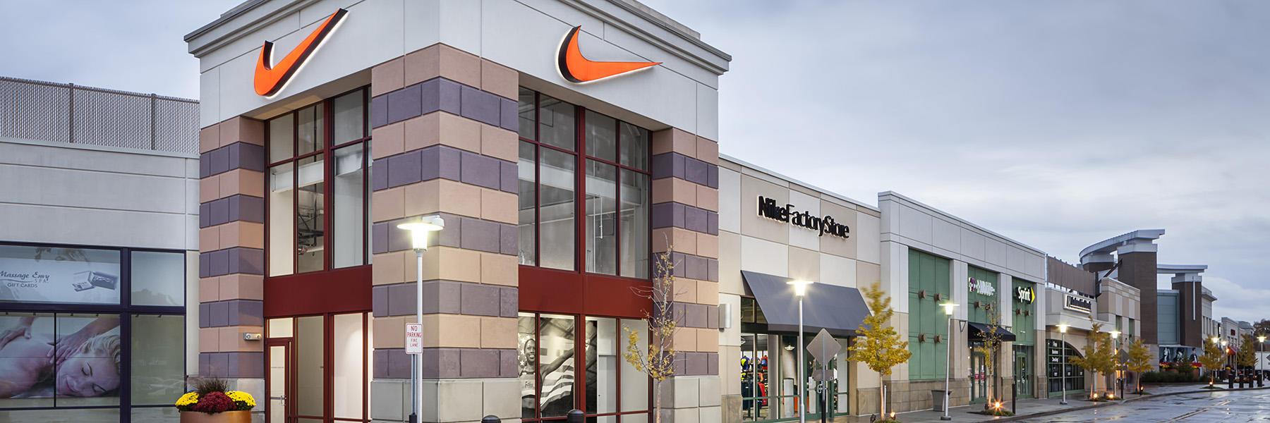 super popular fbfb0 1372b Nike Factory Store - Paramus. Paramus, NJ. Nike.com